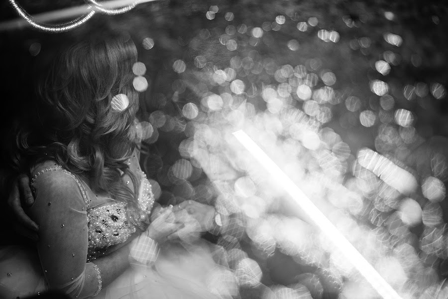 Свадебный фотограф Эмиль Хабибуллин (emkhabibullin). Фотография от 25.12.2017