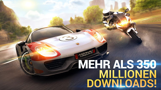 Télécharger Asphalt 8: Airborne: Fun Real Car Racing Game  APK MOD (Astuce) screenshots 1