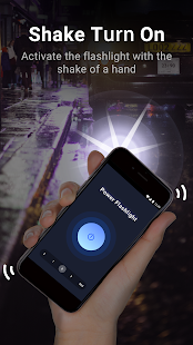 Power Flashlight : Brightest LED & Torchlight - náhled