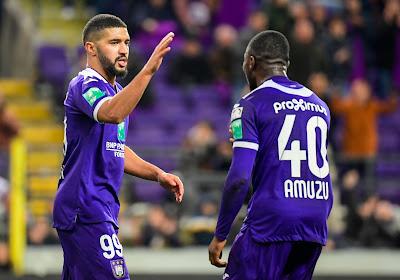 Het Spaanse Real Valladolid toont interesse in Zakaria Bakkali