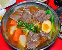 台灣好牛 牛肉湯 牛肉麵