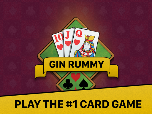Gin Rummy Free! 1.0.16 screenshots 12