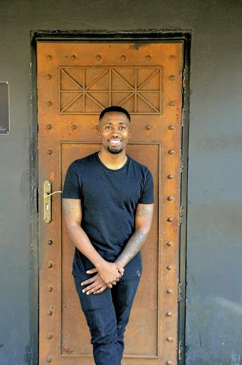 Like cream, Katlego Mlambo rises to the top