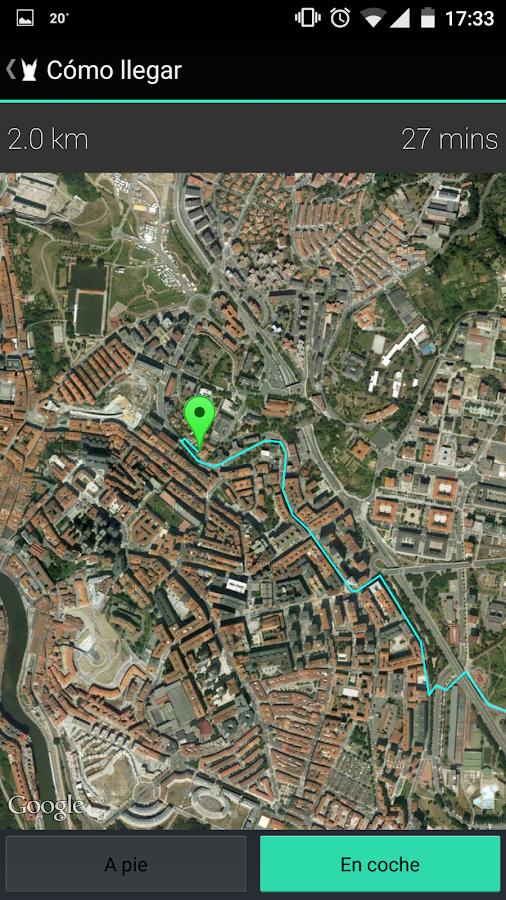 Aste Nagusia Bilbao- screenshot