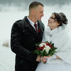 Wedding photographer Maks Averyanov (maxaveryanov). Photo of 21.02.2018