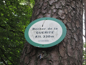 Photo: Rocher de la Guérite