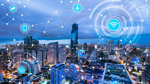 Almost three-quarters of adopters say IOT non-adopters will fall behind their rivals within five years.