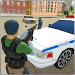 Gangster Mafia Real Crime City Icon