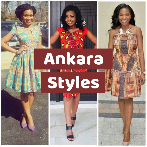 Ankara Styles For Women Trendy Ladies Gown Apps On Google Play