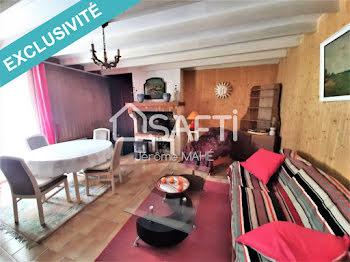 maison à Secondigné-sur-Belle (79)