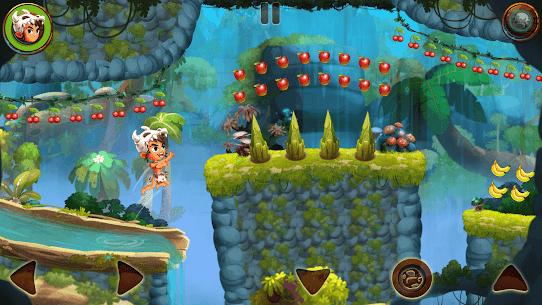 Jungle Adventures 3 Apk Mod Dinheiro Infinito 1