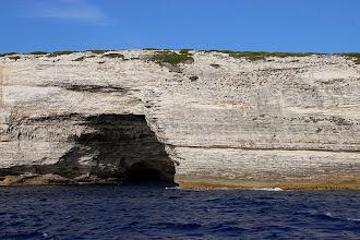 Photo: Grotte du Sdragonato