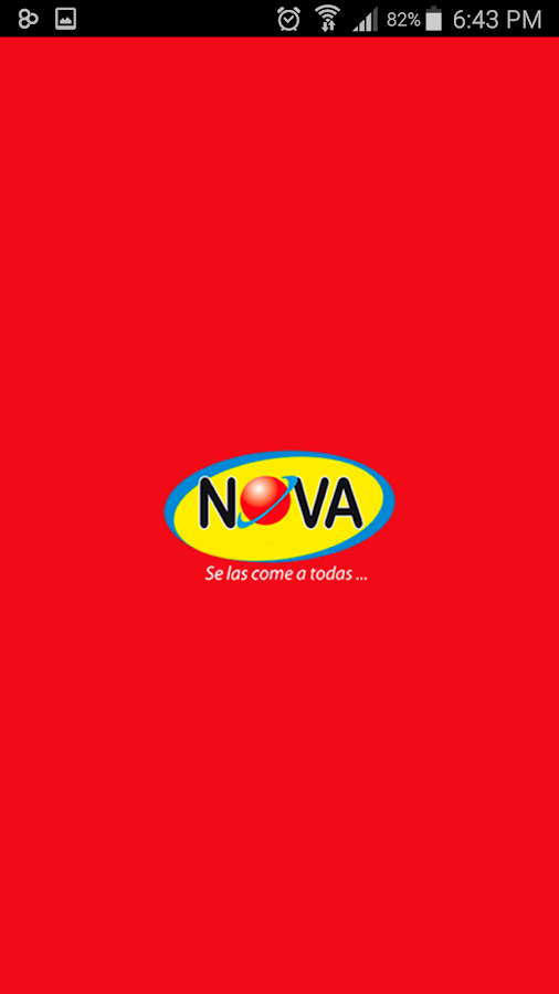 Radio Nova - Trujillo- screenshot