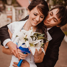 Wedding photographer Kristina Kotova (Sharlotka). Photo of 12.08.2013