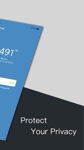 V2VPN - A Fast, Free, Secure VPN Proxy screenshots 2