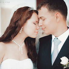 Wedding photographer Anton Rostovskiy (Rostov). Photo of 15.07.2013