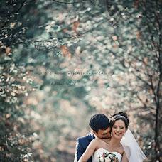 Wedding photographer Aslan Akhmedov (Akhmedoff). Photo of 18.11.2012