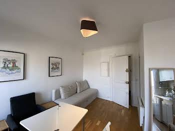 Studio meublé 16,88 m2