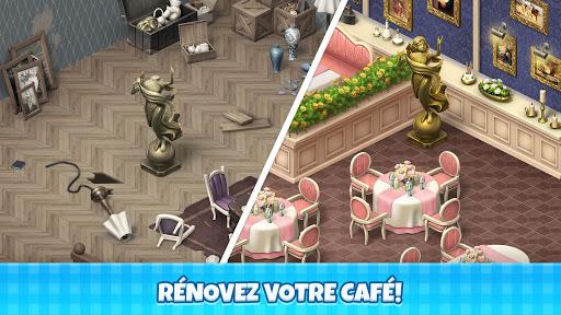 Manor Cafe  captures d'écran 1