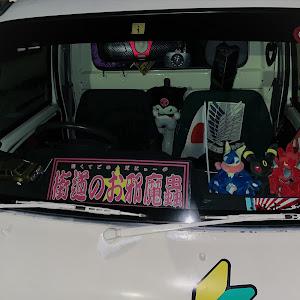 ハイゼットトラック S201Pのカスタム事例画像 ひなちゃんさんの2021年10月09日21:13の投稿