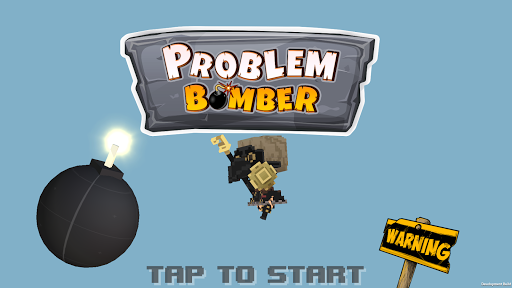 ProblemBomber 0.2.7 screenshots 2