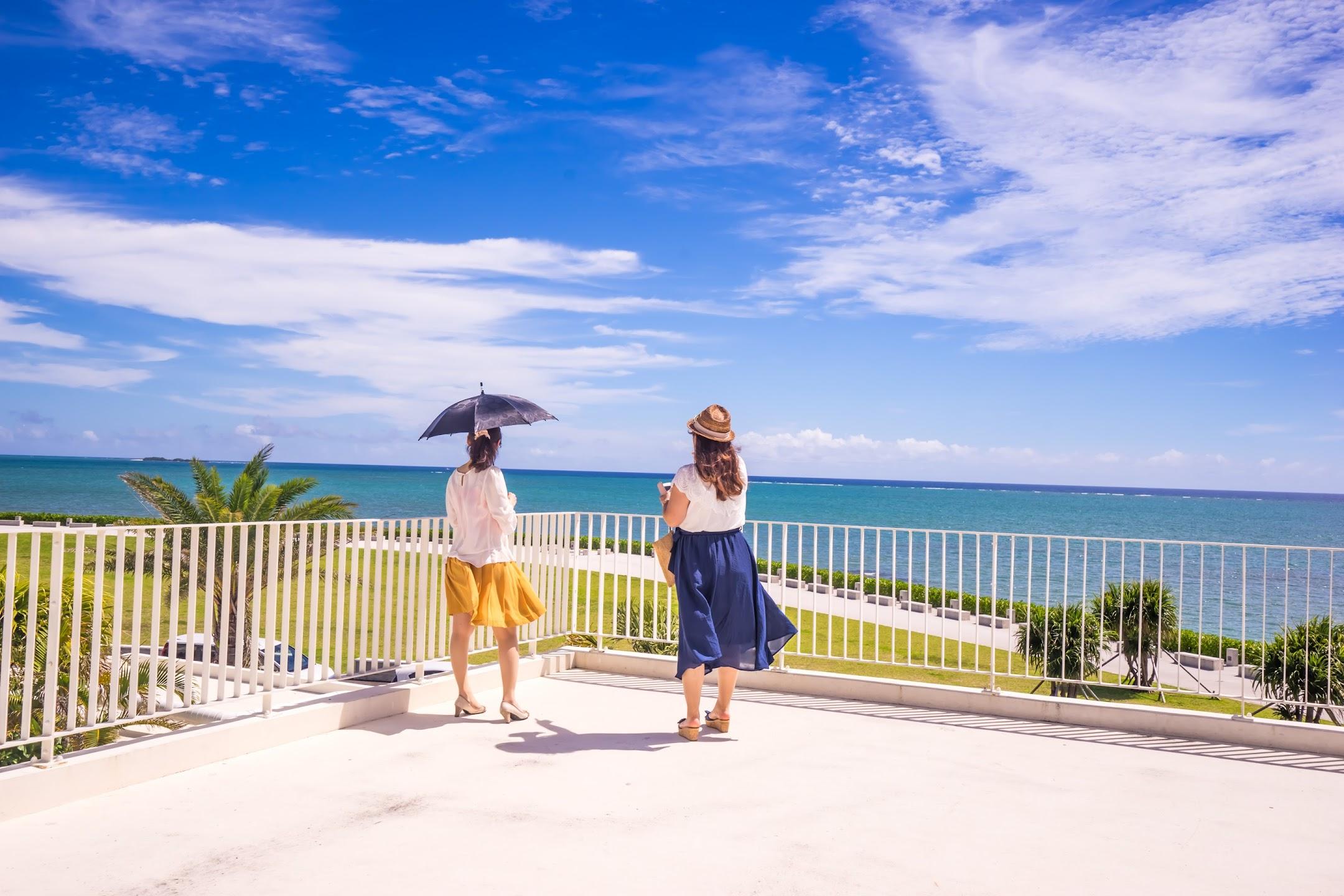 Okinawa Senagajima Umikaji Terrace5