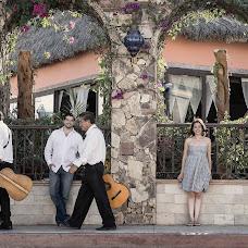 Wedding photographer Daniel Jireh (jireh). Photo of 25.09.2015