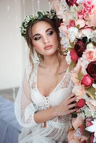 Fotografer pernikahan Darya Doylidova (dariafotki). Foto tanggal 20.04.2018