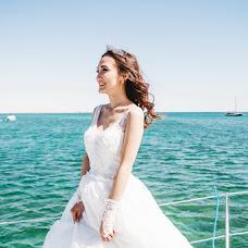Wedding photographer Dmitriy Bernar (Bernar). Photo of 14.10.2015