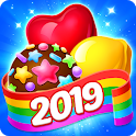 Candy Pop Story icon
