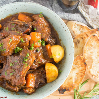 Sherry Wine Beef Stew Recipes.