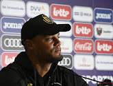 """Anderlecht duidelijk over de Croky Cup: """"De beker verandert niets aan mijn aanpak. We zullen er zoals altijd alles aan doen om te winnen"""""""