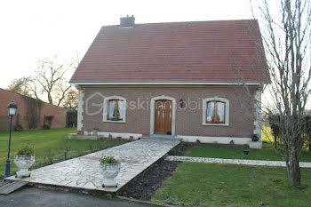 maison à Auchy-au-Bois (62)