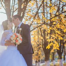 Wedding photographer Oksana Benyaminova (Anasko). Photo of 19.01.2014