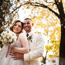 Wedding photographer Marius Calina (MariusCalina). Photo of 08.11.2018
