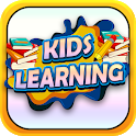 Kids Learning - Tracing Games icon
