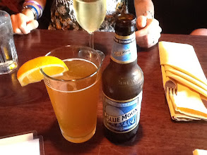 Photo: Blue Moon Beer, so nice!!!