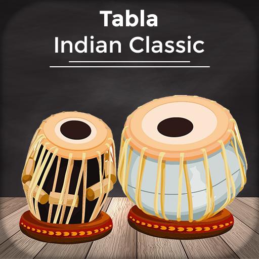 Tabla Indian Classic