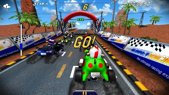 Monkey Racing Free Apk Latest Version Download For Android 3