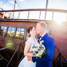 Wedding photographer Anna Slyutenko (anyutochka27). Photo of 12.01.2015