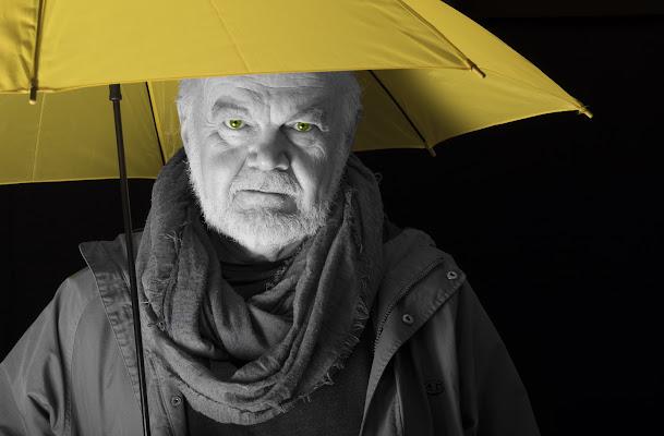 Under my umbrella di emmapeel