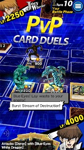 Yu-Gi-Oh! Duel Links Mod Apk Download For Android 3