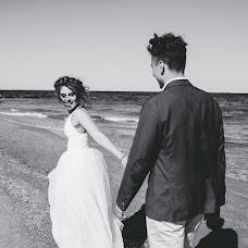 Wedding photographer Bogdan Gontar (bodik2707). Photo of 08.11.2017