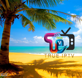 True IPTV Pro - AppRecs