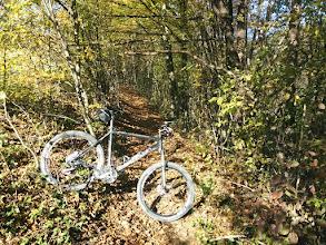 Photo: und über das Helenental wieder zurück