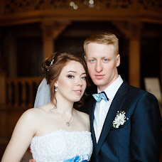 Wedding photographer Dmitriy Sutyrin (dimfoto). Photo of 08.11.2017