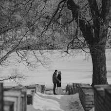 Wedding photographer Elena Pogonyaeva (Elena3505). Photo of 04.03.2016