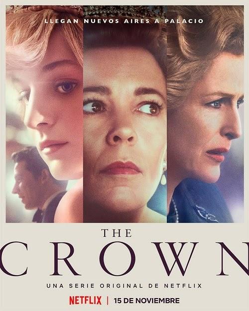 cuarta temporada de The Crown