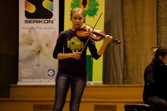 Photo: Konkurs im. Telemanna Poznań 2013 fot.DeKaDeEs