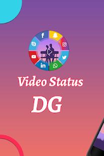 Download Video Status DG For PC Windows and Mac apk screenshot 1